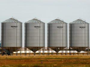 farm tank